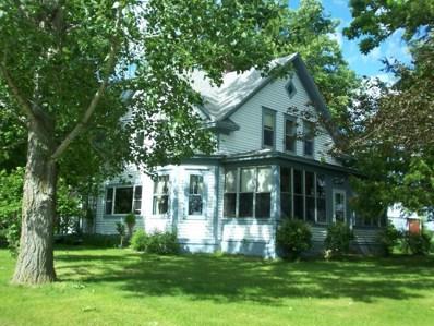 11552 Crosstown Road, Grantsburg, WI 54840 - MLS#: 4981306