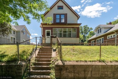 1108 Reaney Avenue, Saint Paul, MN 55106 - MLS#: 4981335