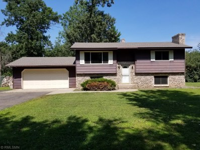 7640 391st Street, North Branch, MN 55056 - MLS#: 4981337