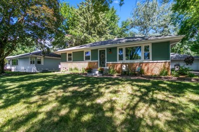 1021 Edgewater Avenue, Shoreview, MN 55126 - MLS#: 4981387