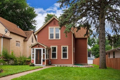 1560 Beech Street, Saint Paul, MN 55106 - MLS#: 4981495