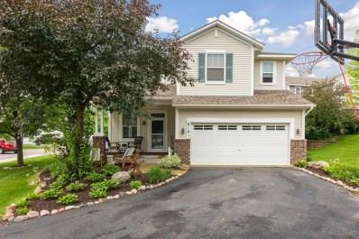 810 Newberry Lane, Chaska, MN 55318 - MLS#: 4981606