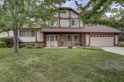 8372 Fairchild Avenue, Mounds View, MN 55112 - MLS#: 4981622