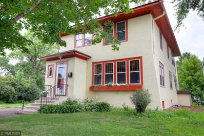 231 Lake Street N, Forest Lake, MN 55025 - MLS#: 4981714