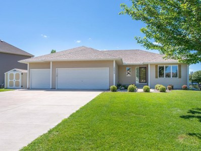 10055 Butternut Circle N, Brooklyn Park, MN 55443 - MLS#: 4981715