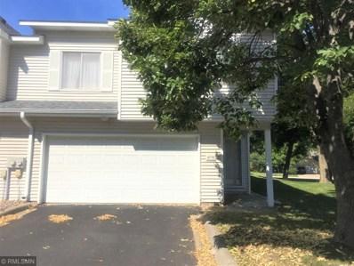 8778 Norway Street NW, Coon Rapids, MN 55433 - MLS#: 4981717