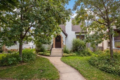 1514 Arona Street, Saint Paul, MN 55108 - MLS#: 4981993