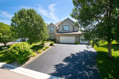 9559 Marshall Road, Eden Prairie, MN 55347 - MLS#: 4982023