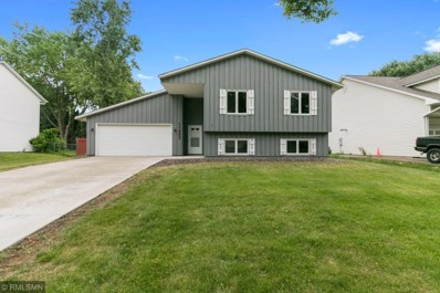 11662 99th Place N, Maple Grove, MN 55369 - MLS#: 4982026