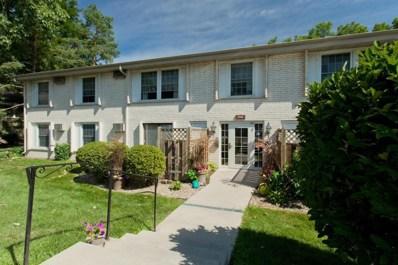 4566 Cedar Lake Road S UNIT 4, Saint Louis Park, MN 55416 - MLS#: 4982055