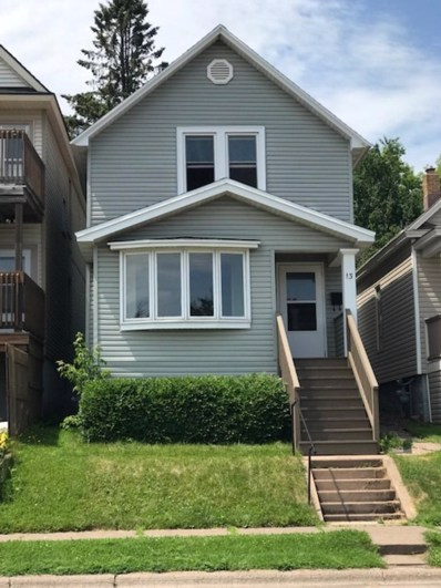 13 W 9th Street, Duluth, MN 55806 - MLS#: 4982206