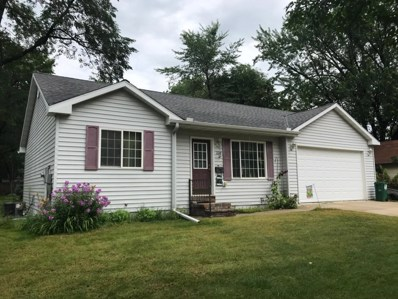 220 W McQuat Street, Litchfield, MN 55355 - MLS#: 4982212