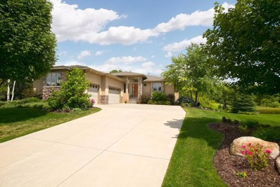 8667 Stonefield Lane, Chanhassen, MN 55317 - MLS#: 4982232