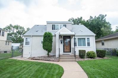 4566 Xerxes Avenue N, Minneapolis, MN 55412 - MLS#: 4982249