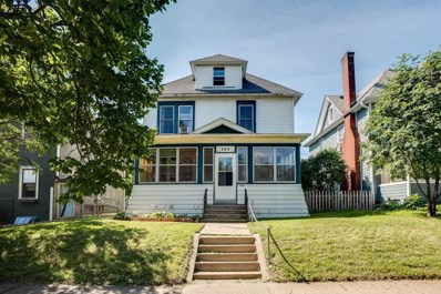 244 Aurora Avenue, Saint Paul, MN 55103 - MLS#: 4982273