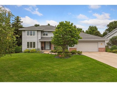 1315 140th Avenue NW, Andover, MN 55304 - MLS#: 4982312