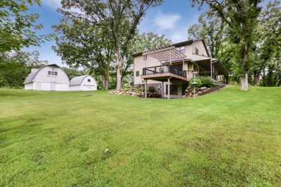 1435 200th Street, Clearwater, MN 55320 - MLS#: 4982341