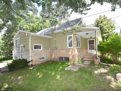 1629 Dodd Road, Mendota Heights, MN 55118 - MLS#: 4982361