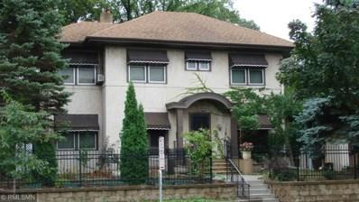 4523 E Lake Street, Minneapolis, MN 55406 - MLS#: 4982415
