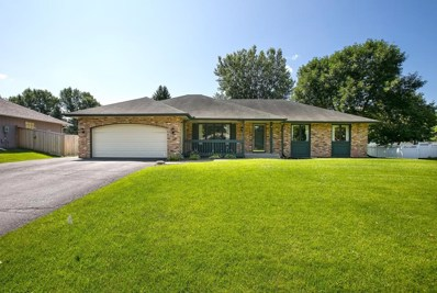 14525 Village Woods Drive, Eden Prairie, MN 55347 - MLS#: 4982448