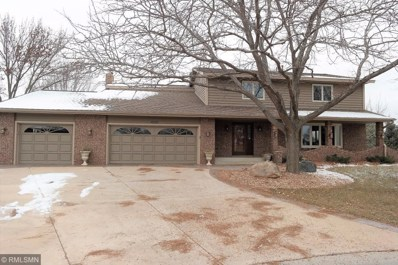 4060 Eau Claire Circle NE, Prior Lake, MN 55372 - MLS#: 4982613