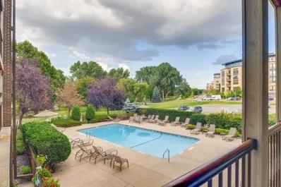 4820 Park Commons Drive UNIT 326, Saint Louis Park, MN 55416 - MLS#: 4982657