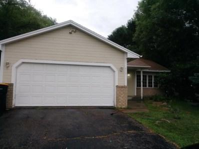 415 Mint Circle, Shakopee, MN 55379 - MLS#: 4982805