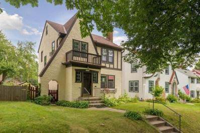 1835 Juliet Avenue, Saint Paul, MN 55105 - MLS#: 4982823