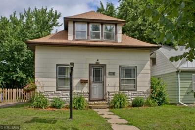 1075 Hubbard Avenue, Saint Paul, MN 55104 - MLS#: 4982981