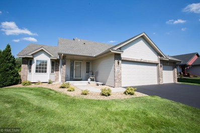 153 139th Avenue NW, Andover, MN 55304 - MLS#: 4983036