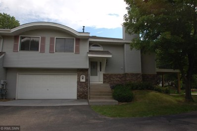 645 Evergreen Drive, Burnsville, MN 55337 - MLS#: 4983048