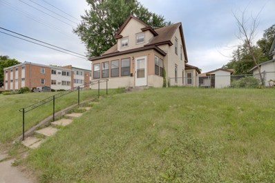 1417 Dowling Avenue N, Minneapolis, MN 55402 - MLS#: 4983057