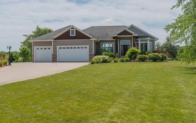 10875 274th Avenue NW, Zimmerman, MN 55398 - #: 4983107