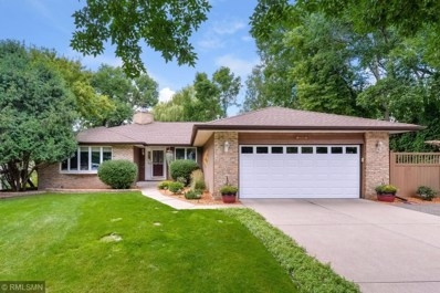 21950 Finley Court N, Forest Lake, MN 55025 - MLS#: 4983412