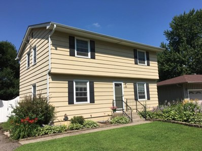 4391 Onyx Drive, Eagan, MN 55122 - MLS#: 4983465