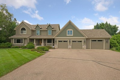 11 Donbush Road, North Oaks, MN 55127 - MLS#: 4983477