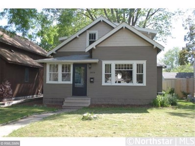 3814 Perry Avenue N, Robbinsdale, MN 55422 - MLS#: 4983515