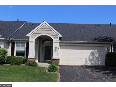 13866 54th Avenue N UNIT 2, Plymouth, MN 55446 - MLS#: 4983523