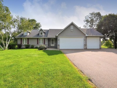 16051 Andrie Street NW, Ramsey, MN 55303 - MLS#: 4983580