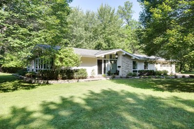567 Rice Creek Terrace NE, Fridley, MN 55432 - MLS#: 4983635
