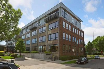 1701 Madison Street NE UNIT 309, Minneapolis, MN 55413 - MLS#: 4983869