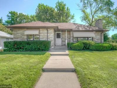4500 Beard Avenue N, Robbinsdale, MN 55422 - MLS#: 4983878