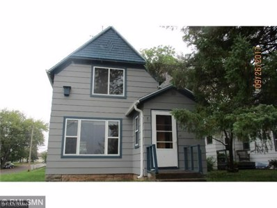 401 Park Avenue, Sandstone, MN 55072 - MLS#: 4984029