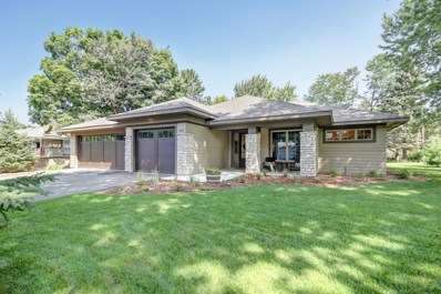 6000 Evergreen Road, Mound, MN 55364 - MLS#: 4984171