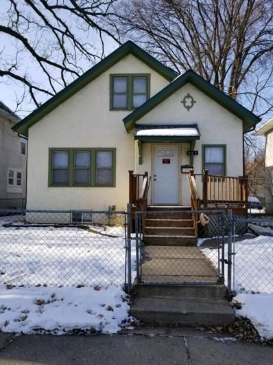 827 Newton Avenue N, Minneapolis, MN 55411 - MLS#: 4984338