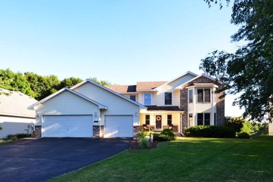 2390 Linwood Court E, Maplewood, MN 55119 - MLS#: 4984431