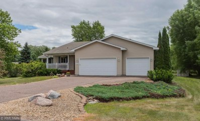 13845 59th Street NE, Saint Michael, MN 55376 - MLS#: 4984454