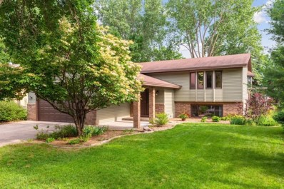 1682 132nd Avenue NW, Coon Rapids, MN 55448 - MLS#: 4984533