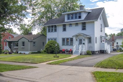 124 Waverly Place, Duluth, MN 55803 - MLS#: 4984570
