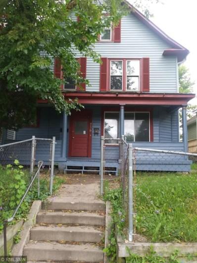 716 E Magnolia, Saint Paul, MN 55106 - MLS#: 4984593
